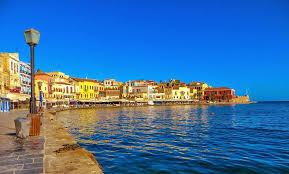 Obiective turistice Creta Chania