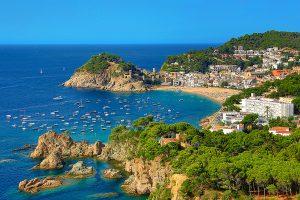Top-ul celor mai bune 15 hoteluri Costa Brava
