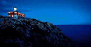 Photo Faro di Capo Spartivento