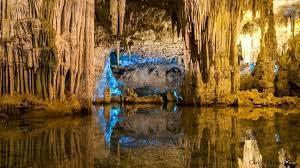 Photo Grotta di Nettuno