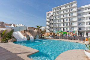 Photo Hotel Alegria Pineda Splash