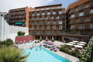 Photo Hotel Alegria Plaza Paris