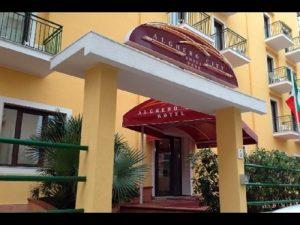 Photo Hotel Alghero City