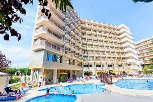 Photo Hotel Beverly Park & Spa
