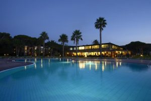 Photo Hotel Corte Rosada-adults only