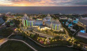 Photo Hotel Delphin Be Grand