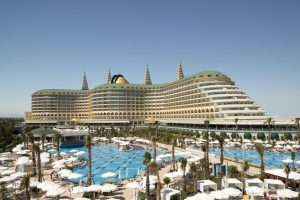 Photo Hotel Delphin Imperial Lara