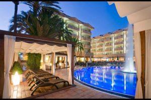 Photo Hotel Florida Park