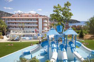 Photo Hotel Gran Garbi Mar