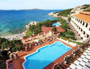 Photo Hotel Grand Smeraldo Beach