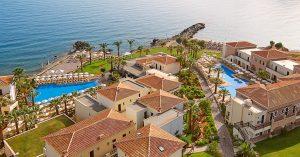 Photo Hotel Grecotel Club Marine Palace