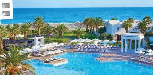 Photo Hotel Grecotel Creta Palace