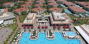 Photo Hotel Gural Premier Belek
