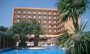 Photo Hotel Luna Club