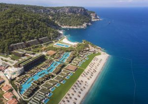 Photo Hotel Maxx Royal Kemer Resort