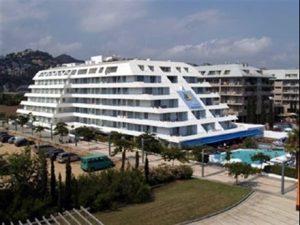 Photo Hotel Montemar Maritim