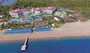 Photo Hotel Nashira Resort Spa