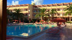 Photo Hotel Oasis