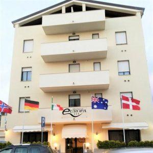 Photo Hotel Residence Europa