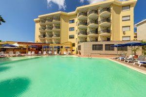 Photo Hotel Rina