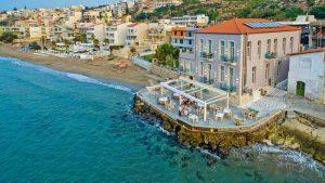 Photo Hotel Thalassa Boutique Rethymno