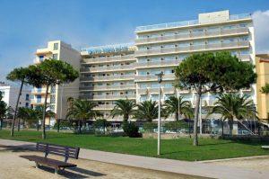 Photo Hotel Top Pineda Palace
