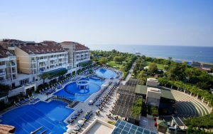 Photo Hotel Trendy Aspendos Beach