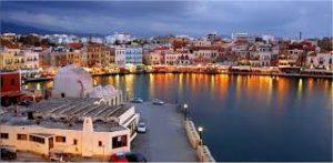 Top-ul celor mai bune 15 hoteluri Creta Chania