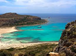 Photo Insula Gramvousa şi laguna Balos
