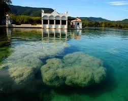 Photo Lacul Banyoles