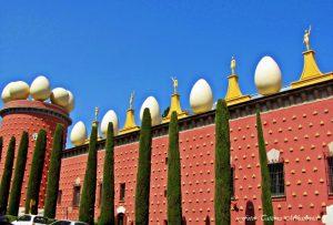 Photo Muzeul Figueres Dali