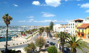 Photo Orasul Alghero