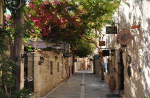 Photo Orasul Rethymon