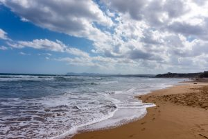 Photo Plaja Agia Marina