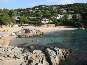 Photo Plaja Cala Sant Francesc
