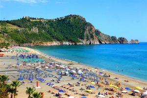 Photo Plaja Damlatas