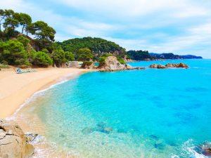 Photo Plaja De Treumal
