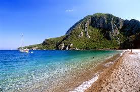 Photo Plaja Olympos
