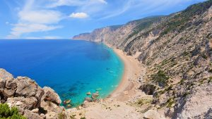 Plaje Creta Chania