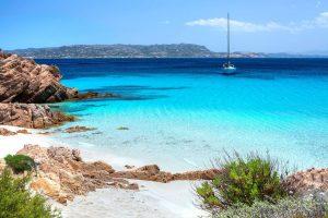 Plaje Sardinia
