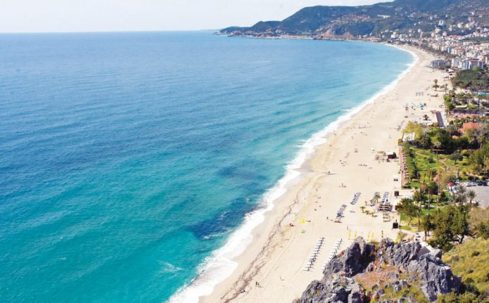 Plaje Vacanta Antalya