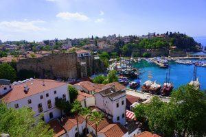 Photo Portul vechi al Antalyei