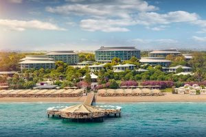 Photo Resort Calista Luxury