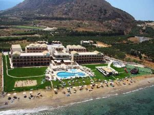 Photo Resort Kiani Beach