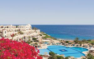 Photo Resort Mövenpick Sharm El Sheikh