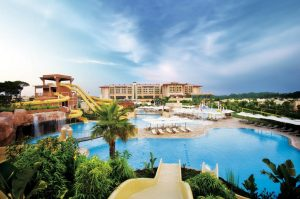 Photo Hotel Regnum Carya Golf & Spa