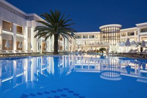 Photo Resort & Spa Mythos Palace