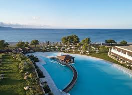 Photo Resort and Spa Cavo Spada Luxury Sports and Leisure