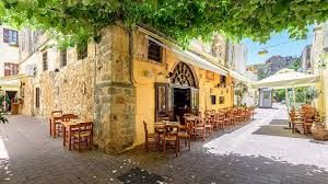 Top 10 restaurante recomandate Creta Chania