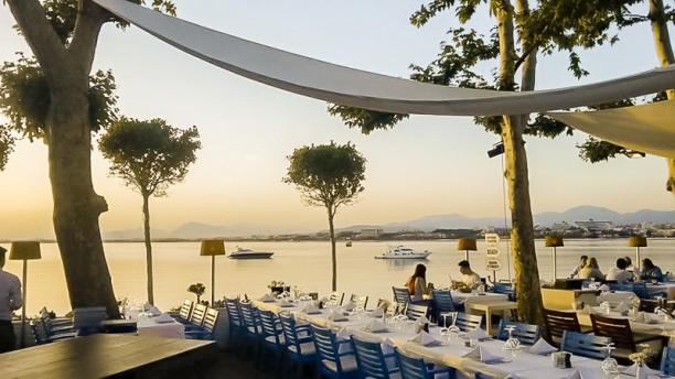 Restaurante Antalya